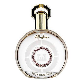 M. Micallef Royal Rose Aoud Eau de Parfum 30ml Spray