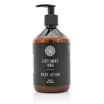 Body lotion babassu & bergamot 212500 500ml/16.8oz