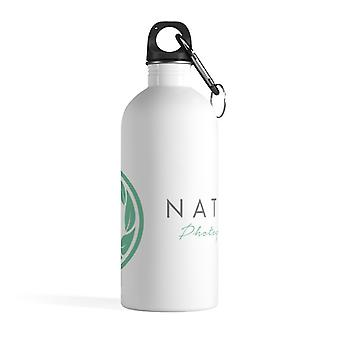 Nature Photography - Stainless steel water bottle