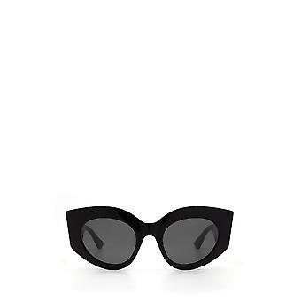Gucci GG0275S sorte kvindelige solbriller