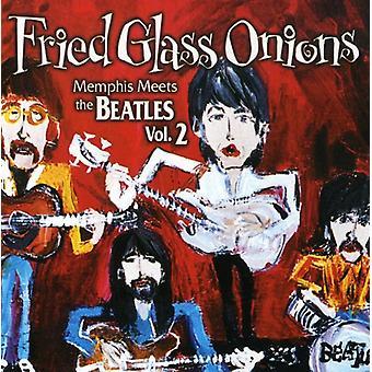 Fried-Glas-Zwiebeln - Vol. 2-Fried Glas Zwiebeln [CD] USA importieren
