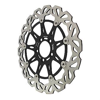 Armstrong Road Floating Wavy Front Brake Disc - #728
