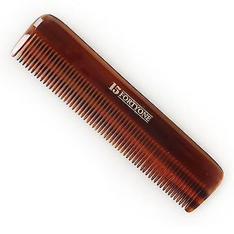 1541 London Slim Pocket Comb (fine-toothed/width)