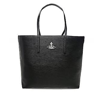 Vivienne Westwood Accessories Polly Vegan Tote Bag