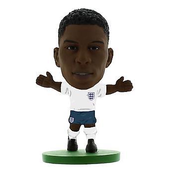 England FA Marcus Rashford SoccerStarz Figurine