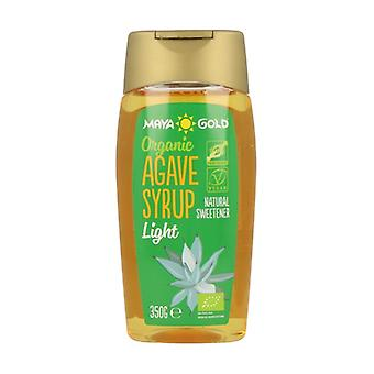 Agave light syrup 350 ml