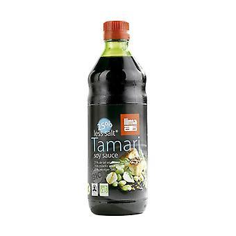 Tamari 25% Less Salt 1 L