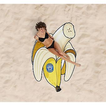 BigMouth Inc. Giant Beach Blanket (Banana)
