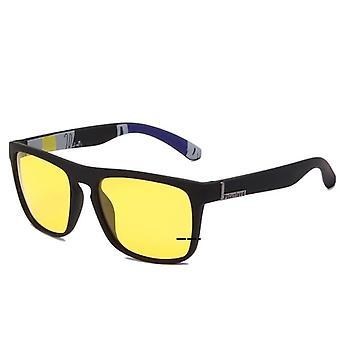 Blendschutzbrille Nachtsicht Polarisierte Sonnenbrille