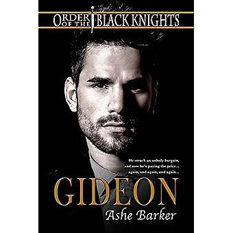 Gideon by Ashe Barker - 9781634777070 Book