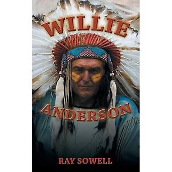 Willie Anderson door Ray Sowell