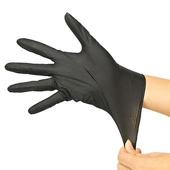 Disposable Nitrile, Work, Food Prep Cooking Gloves/cleaning Gloves