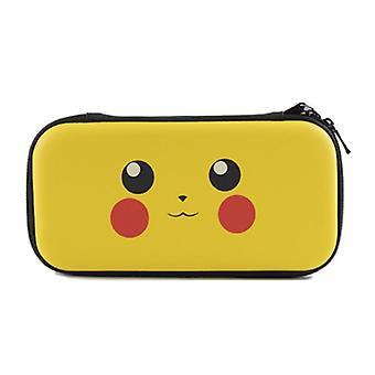 Pu Storage Bag For Nintend Switch Lite Hard Eva Travel Case