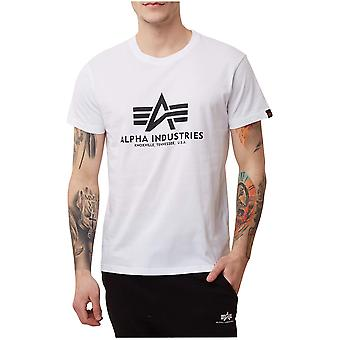 Alpha Industries Basic 10050109 universal  men t-shirt