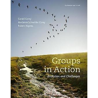 Ryhmät toiminnassa Robert Borderline Productions HaynesGerald Consultant Corey