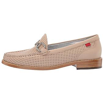 Marc Joseph New York Womens 50567-FBLUN Closed Toe Loafers