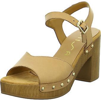 UNISA Taco TACO21RANBISQUIT universal summer women shoes