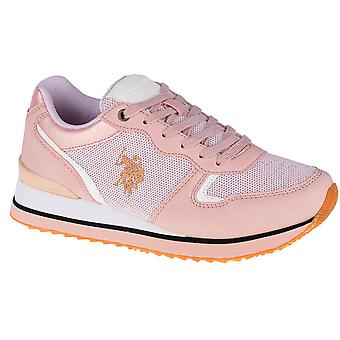 Sneakers U.S. Polo Assn FEY4228S8YM1-PINK