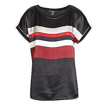 ESPRIT Collection 120EO1K313 T-Shirt, 630/red, XXS Women