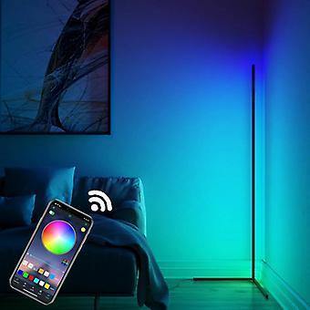 Smart App Kaukosäätimen led-kulmalamppu