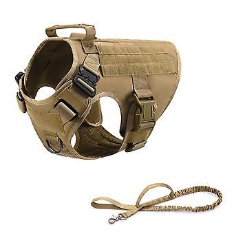 Harness Vest, Military Working Vest