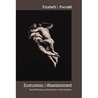 Economies of Abandonment