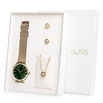 A-nis watch as100-25