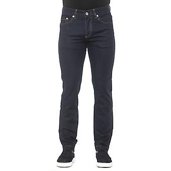 Men's Blue Billionaire Jeans