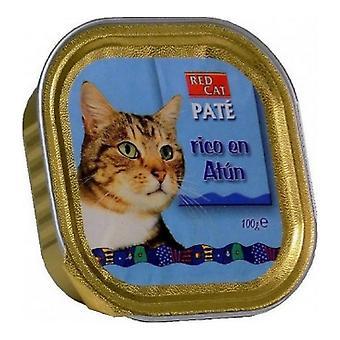 Γατοτροφή Κόκκινη Γάτα (100 g)