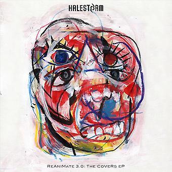 Halestorm - ReAniMate 3.0: The Covers Picture Disc Vinyl