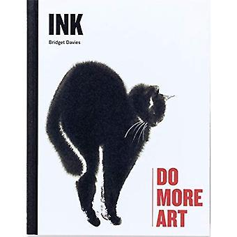 Ink by Bridget Davies