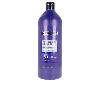 Redken Color Extend Blondage Conditioner 500 Ml Unisex