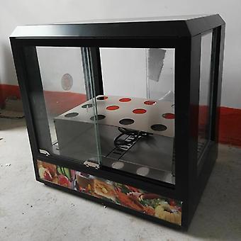 Dessert Display Cabinet Commercial Desktop Energy Saving