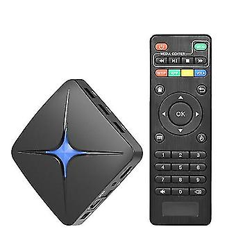 Multifunction streaming home media players t96n android 7.1 tv box rk3328 2gb/16gb