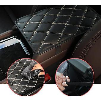 Car Armrest Mat Interior Auto Armrests Storage Box