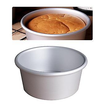 كعكة المقالي قوالب 3piece المستويات جولة كعكة العفن مجموعة