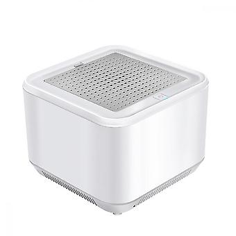 5v Usb Rechargeable Mini Uv Disinfection Air Purifier