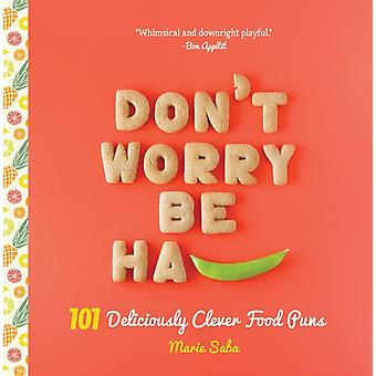 Dont Worry Be HaPEA by Marie Saba