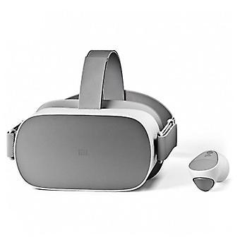 3d Vr Glasögon- Allt-i-ett Trådlöst Wifi Hjälm