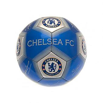 Chelsea FC Skill Ball Signature taille 1