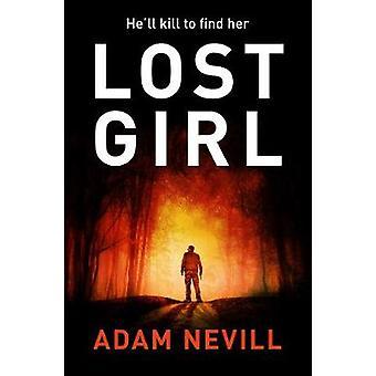 Verloren meisje