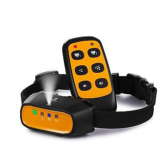 150M waterproof rechargeable dog training collars