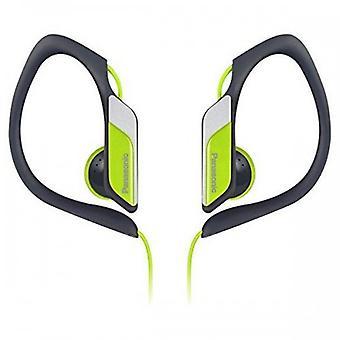 Sports Headphones Panasonic Corp. Rp-hs34e Lime