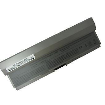 4400mah Battery Battery For Dell Laptop Latitude E4200 00009 312-0864 451-10644 453-10069 F586j R331h R640c R841c W343c