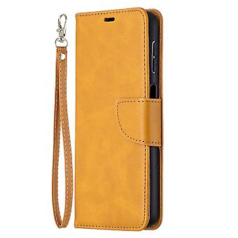 Leather Cover Samsung Galaxy A32 5g