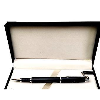 Swotgdoby Pen Set, Smooth Writing Metal-feel Signature Pen, Cool Luxury Pen Gift Set
