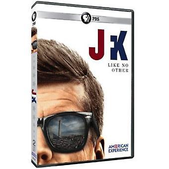 JFK: Like No Other [DVD] USA import