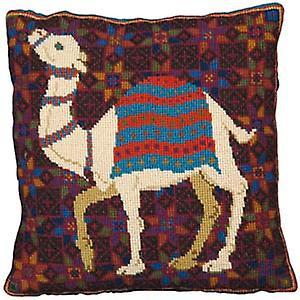 Camel Kit Tapisserie