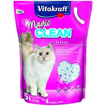 Vitakraft Magic Clean Cat Litter