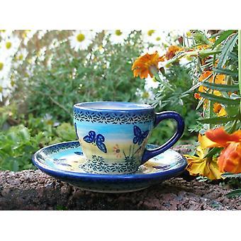 Espresso Cup & saucer, 2nd choice, Carmen, BSN m-2707